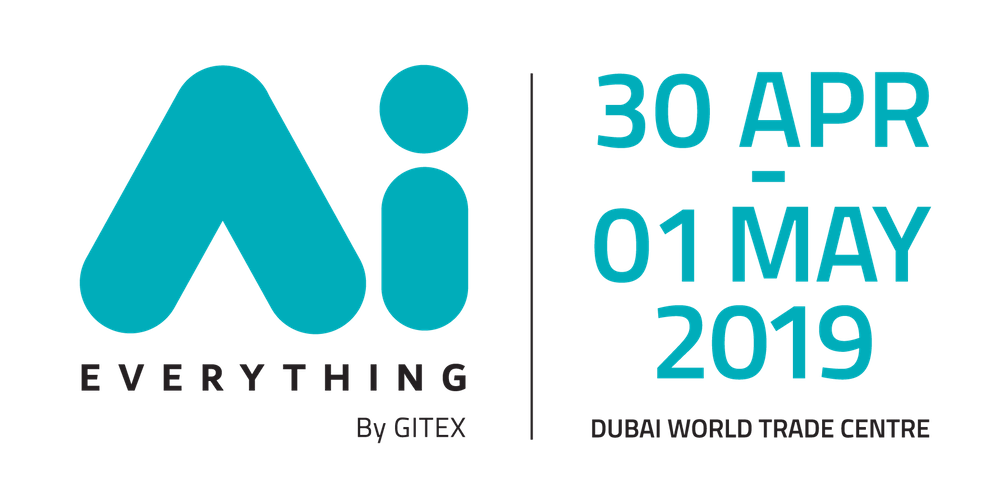 AI Everything Summit 2019 at Dubai World Trade center on 30th Apr to 1st May