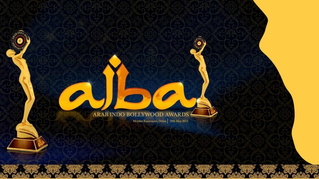 AIBAGULF 2015 - Arab Indo Bollywood Awards in Dubai