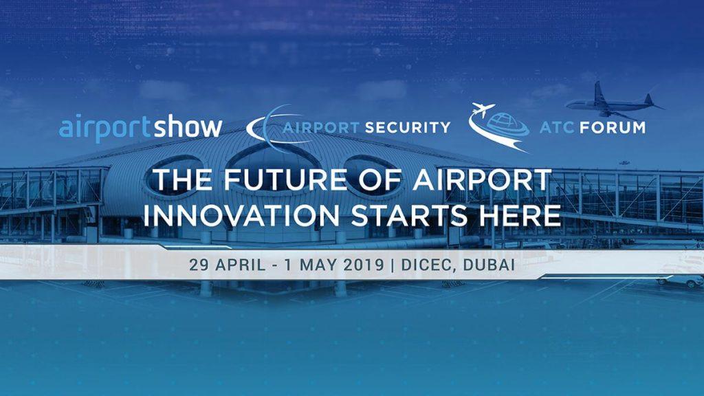 Airport Show 2019 Dubai
