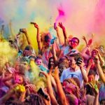 AKS Color Carnival Dubai