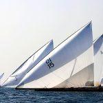 Al Gaffal Long Distance Race - 2021 Event in Dubai, UAE