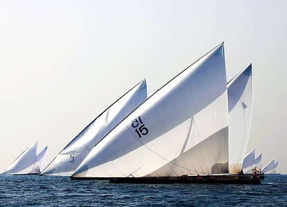 Al Gaffal Long Distance Race – 2021 Event in Dubai, UAE
