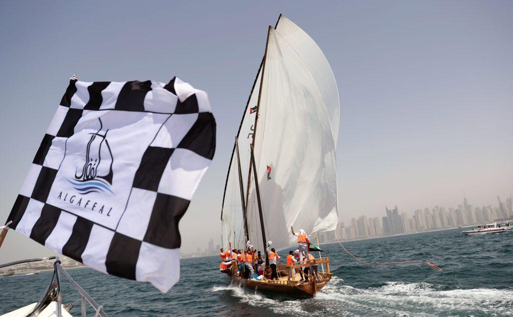 Al Gaffal Long Distance Race Details - 2021 Event in Dubai, UAE