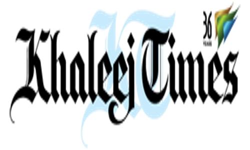 Al Khaleej Times 2015 Yearly Offer Dubai