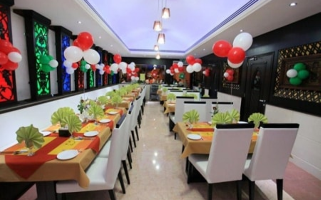 Al Madina WideRange Restaurant - Restaurants With Party Hall in Dubai,