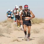Al Marmoom Ultramarathon Build-Up Run 3