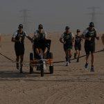 Al Marmoom Ultramarathon Dubai 2019