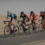Al Marmoom Women's Cycling Challenge