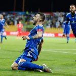 Al Nasr SC vs Bani Yas Club Dubai