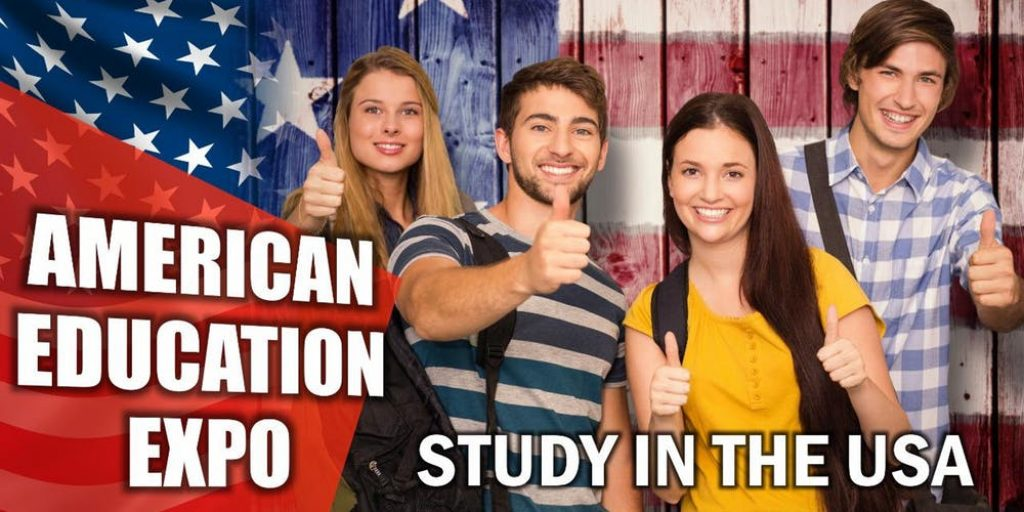 American Education Expo in Dubai 2019