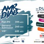 Amr Diab Live In Dubai 2019 - Latest Events in Dubai, UAE