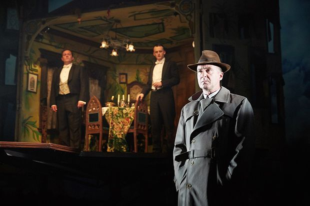 'An Inspector Calls' at The Junction Dubai 2019