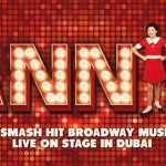 The Broadway Musical Live Event- ANNIE in Dubai, UAE