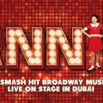 The Broadway Musical Live Event- ANNIE in Dubai, UAE