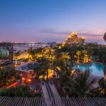 Aquaventure After Dark Dubai 2019