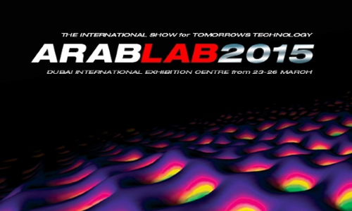 Arablab 2015 in Dubai