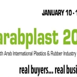Arabplast 2015 in Dubai