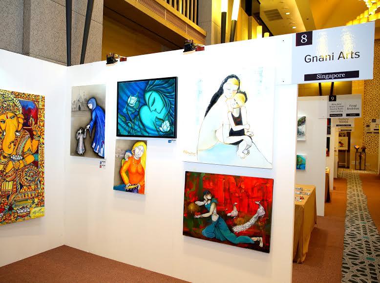 Art Fair – Dubai 2015 | Events in Dubai, UAE