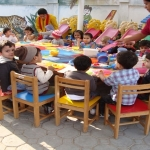 Art Kid Nursery and Daycare in Dubai