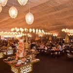 Asateer Tent at Atlantis The Palm Dubai