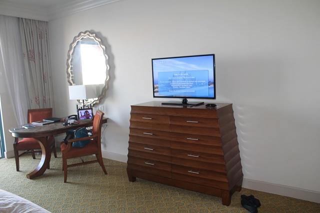 Atlantis, The Palm Hotel Dubai Bed room facilities