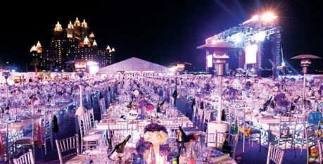 The Atlantis Royal Gala