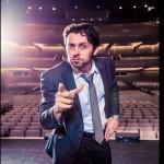 Authentically Absurd - Max Amini Comedy Show 2015 in Dubai