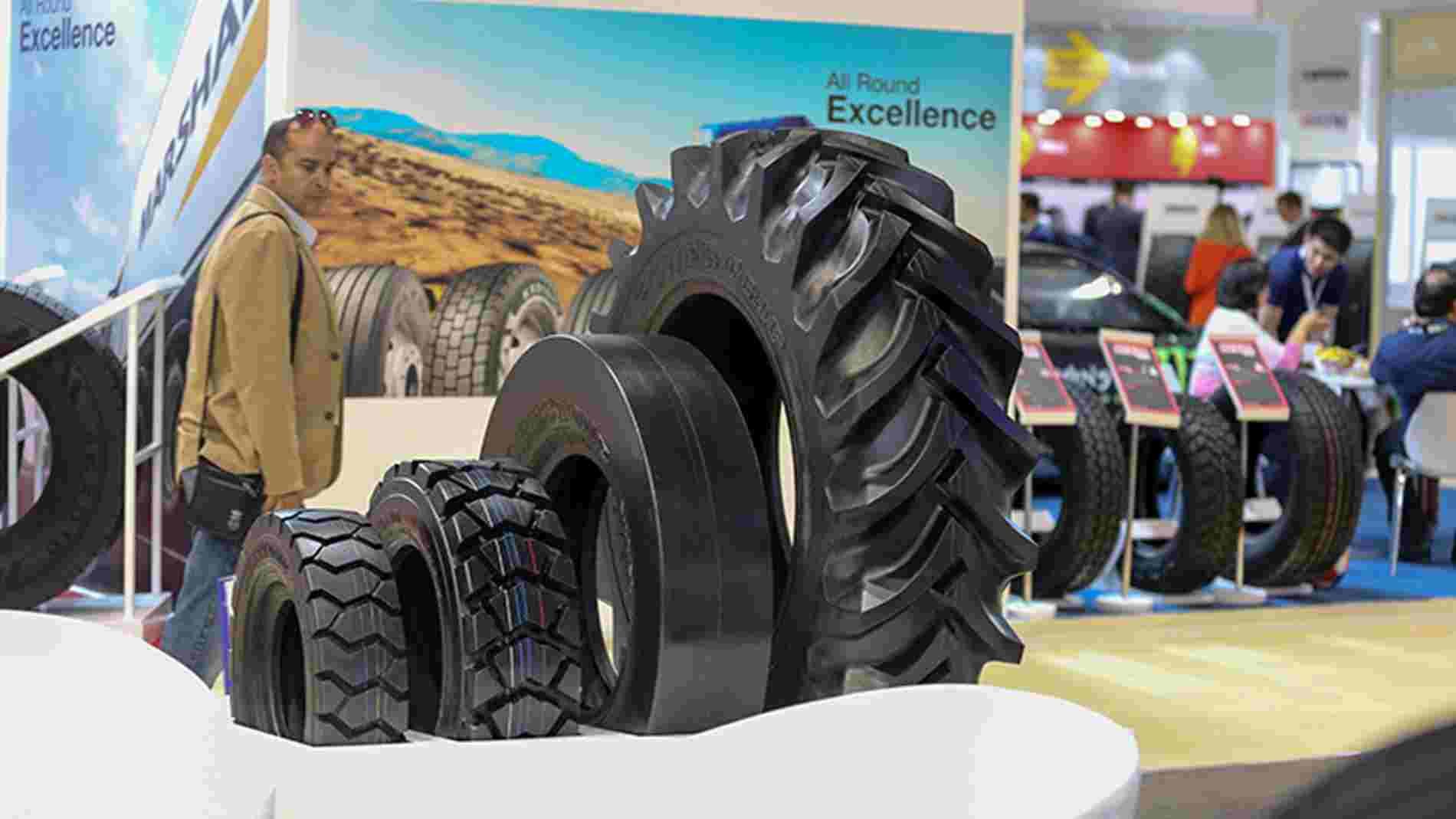 Automechanika Dubai June 10, 2019 to June 12, 2019