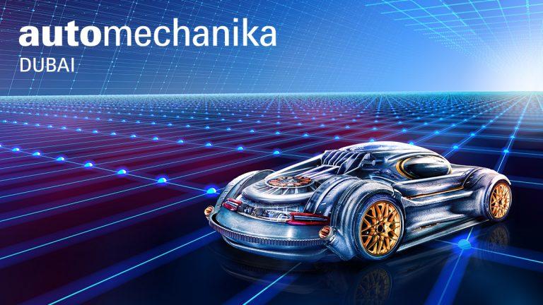 Automechanika Dubai 2021 – Business Event in Dubai, UAE