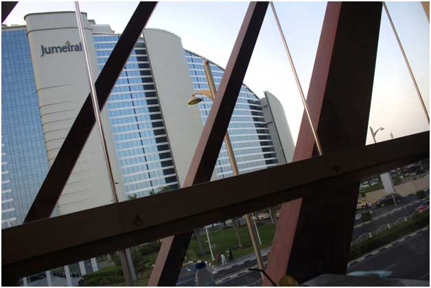 Ayam Elezz Restaurant Dubai, UAE.