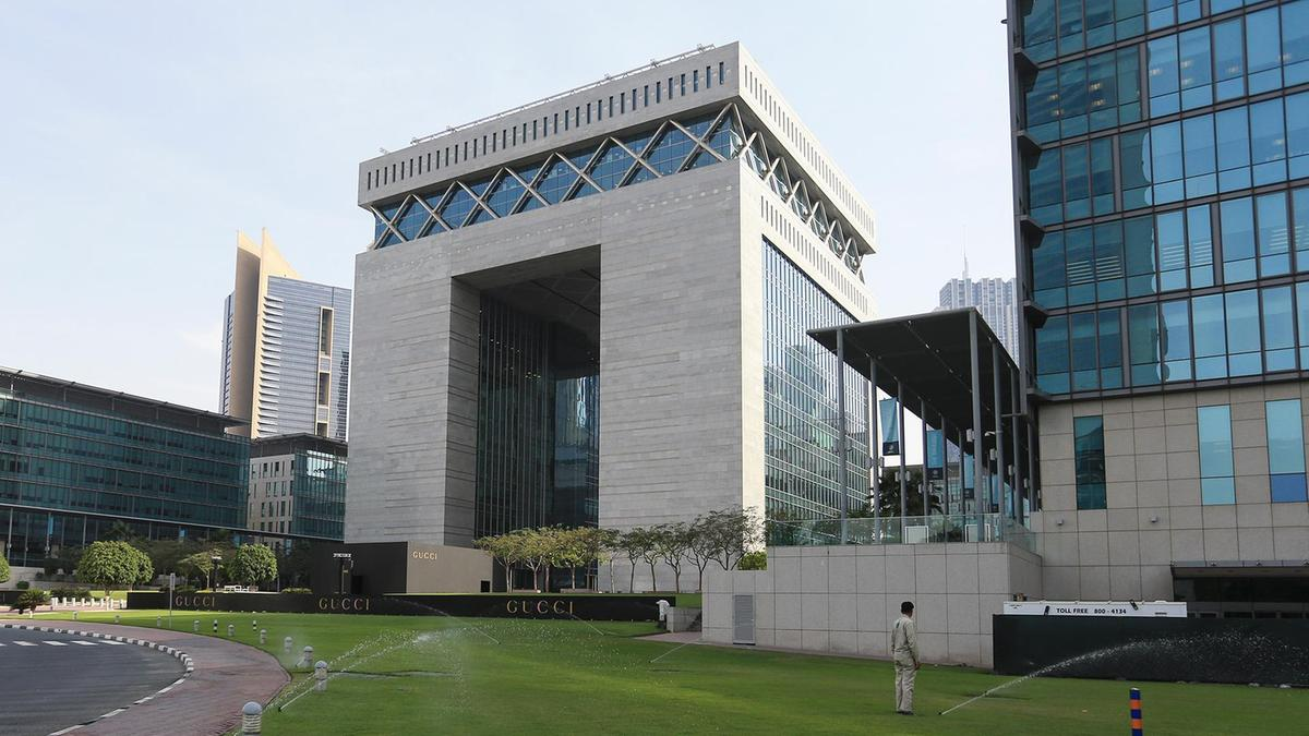 Back to School at DIFC 2020