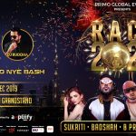 Badshah & B Praak Live in Concert - Race 2020