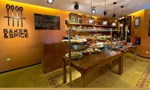 Baker & Spice - Pet Friendly Restaurants In Dubai