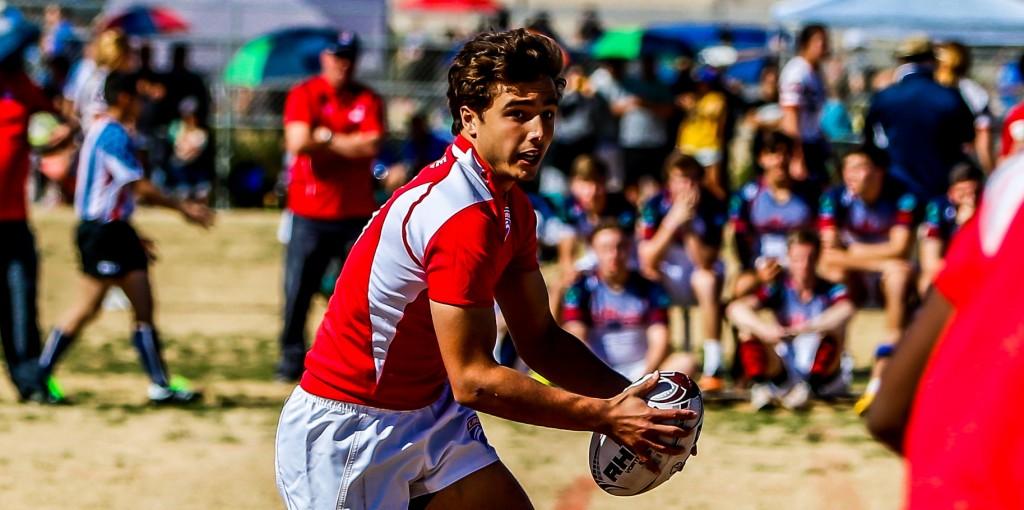 Beach Rugby Dubai 2019