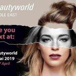 Beautyworld Middle East 2019 Dubai