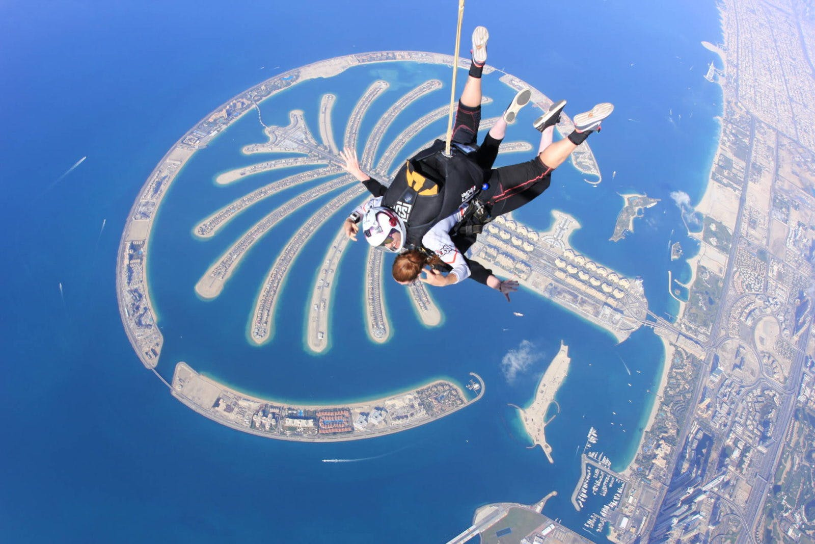 Best Outdoor Activities in Dubai