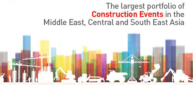 Big 5 International Building Construction Show