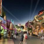 Bollywood Theme Park - Dubai, UAE.