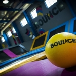 Bounce Academy in Dubai, UAE