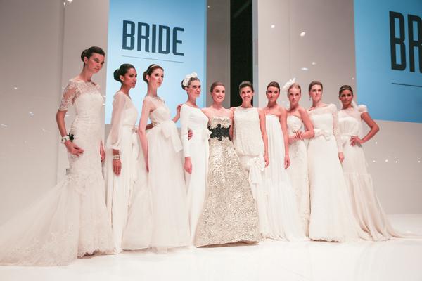 Bride Abu Dhabi 2019