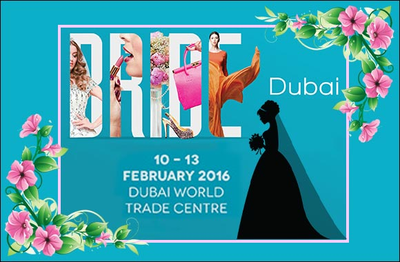 Bride Dubai 2016 – Events in Dubai, UAE