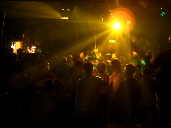 Cuba Nightclub Dubai, Bars & Night out, Dubai, UAE, night out, Cuban hospitality, Cuba Nightclub, outdoor rooftop lounge