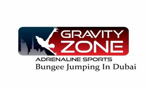 Bungee jumping in Dubai – Gravity zone