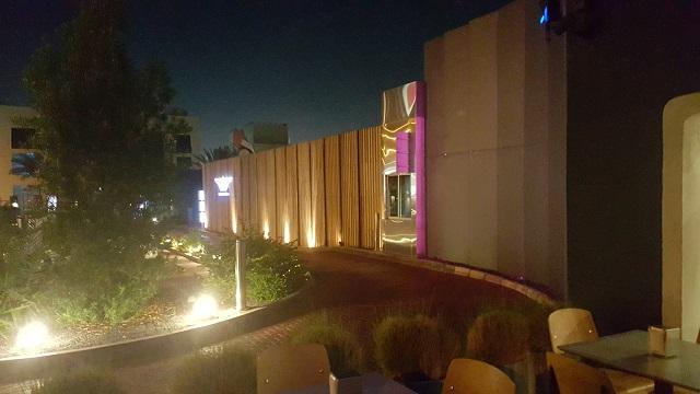 BurgerFuel Restaurant in Dubai