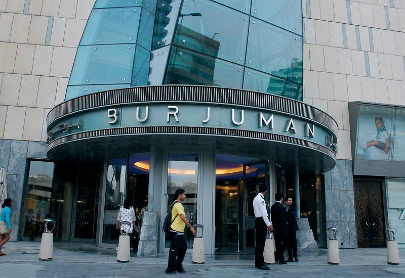 Image result for BurJuman Centre UAE