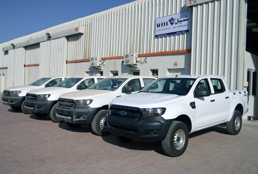 Buying Tips for Armored Vehicles in UAE