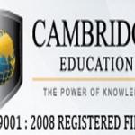 Cambridge Educational Institute in Dubai, UAE