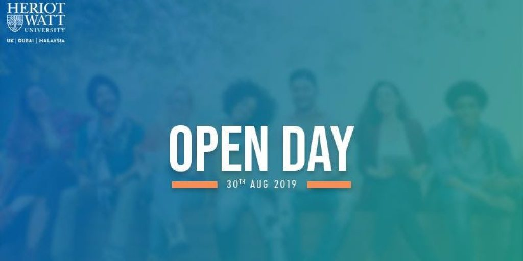 Campus Open Day Dubai 2019