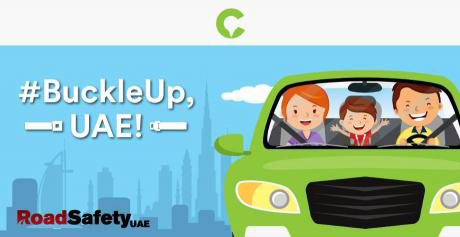 Careem and Road Safety UAE partner up to tackle a real problem – passenger safety.