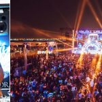 Carl Cox at Soho Beach 2019 Dubai